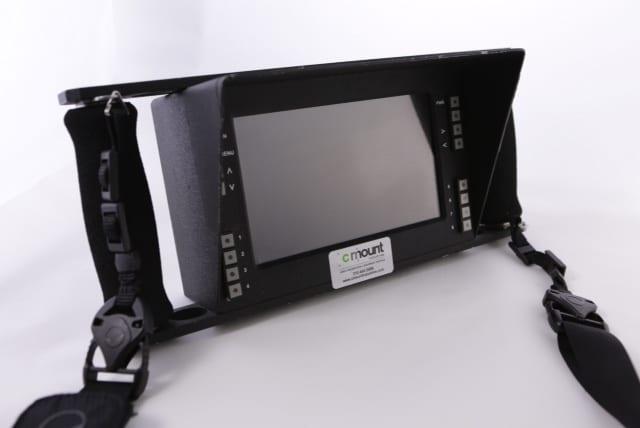 HP VIDEO Long Range Wireless Video Package